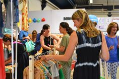 Playtime Paris Juillet/July 13 #playtimeparis #tradeshow #fashion #kid