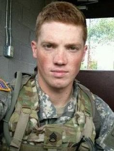 Staff Sgt. Rex L. Schad, | Freedom Remembered-From Edmond, OK, died March 11, 2013, in Afghanistan.