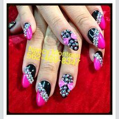 Nails diseños