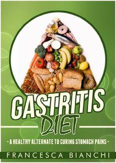 Gastritis food choices