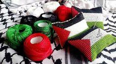 Palestenian colors