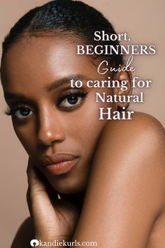 When I first went natural, I had no idea what I was doing. I went around buying different products for thick hair and continued about my wash day routine. During that time I used the wrong products, participated in aggressive or lackadaisical styling practices, and utilized toxic chemicals that succeeded in raising my hair's porosity levels. Which I might add, I'm still paying for. If you're new to this natural thing click here for a short guide. #natural #hair #guide #moisture #washday #routine Long Natural Hair, Thick Hair, Natural Hair Styles, Low Porosity Hair Products, Hair Porosity, Hair Facts, 4c Hair, Type 4