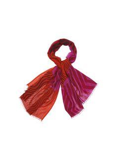 Marimekko scarves and ties Scandinavia Design, Marimekko, Red And Pink, Fashion Bags, Scarves, Fall Winter, Orange, My Style, Ties