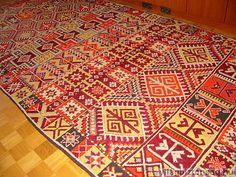 Szakrális geometria - Ősi kultúrák közös gyökerek - Berber szőnyeg - Világbiztonság