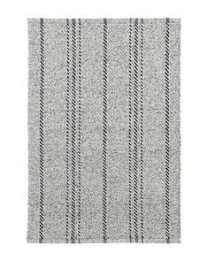 Due to the handmade quality of our rugs, they may vary slightly in size and/or color. Rug pattern is scaled to rug size and may vary from the images shown. Pillow Arrangement, Striped Rug, Pop Up Shops, Neutral Colour Palette, Indoor Outdoor Rugs, Outdoor Spaces, Kid Spaces, Hand Knotted Rugs, Carpet Runner
