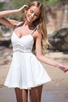 Chantilly 2.0 Dress