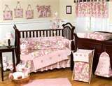 This is what I am doing for Hallee's room but not so much of it