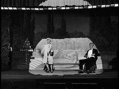 NIGHTS OF CABIRIA. Federico Fellini.