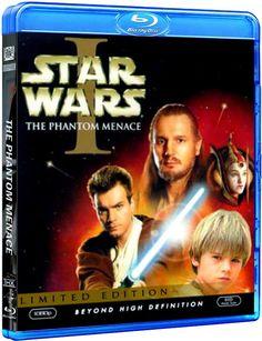 Star Wars – Episódio I – A Ameaça Fantasma (1999) BluRay 1080p Dual Áudio   Down 07/2015  http://www.wolverdonfilmes.com/2014/09/star-wars-episodio-i-a-ameaca-fantasma-1999-bluray-1080p-dual-audio/ - Assisti 09/2015 - MN 10/10