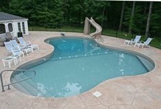 View our Lagoon Inground Pool Gallery. Juliano& Pools can help you with your pool project, we serve Western Massachusetts, Connecticut, and Rhode Island