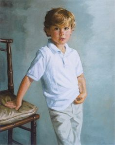 Boys portrait gallery from Portraits Inc.