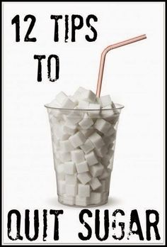 12 Tips to Quit Sugar | FormalHealth