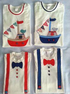 Camisetas de niño con originales diseños veraniegos.           Y estas camisetas veraniegas para niña con diseños muy cukis!!    ...