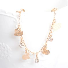Heart Anklet //Price: $7.97 & FREE Shipping //   Fourth of July sale Use code JULY417 for 10% off  Get it here ---> https://justfashionaccessories.com/heart-anklet/    Follow us on instagram @just.fashionchic    #shopping #justfashionaccessories #sale #chokernecklace #accessories #shoppingday  #shoppingtime #chic     #photooftheday #instafollow #l4l #tagforlikes #followback #love #instagood #chokers #bracelets #necklace #earrings #anklets