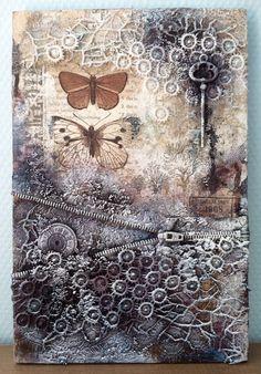 ДЕКУПАЖ и ДЕКОР Wings of Art / Крылья Искусства | VK