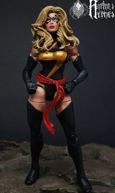 custom action figures | Tumblr                              …