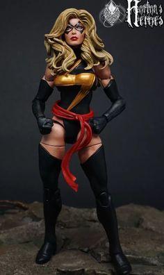 custom action figures | Tumblr                              …