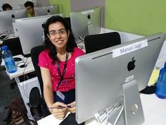 www.AlfaBloggers.com: Manasi Jaggi