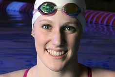 Times' 50 Olympic Athletes to watch - Swimming - Missy Franklin (U.S.)