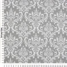 Chair? Drapery & Upholstery Fabrics - Osborne Storm Multi Purpose Decorator Fabric
