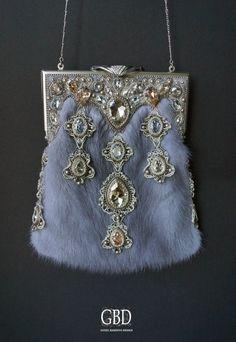 Frozen lace by Guzel Bakeeva