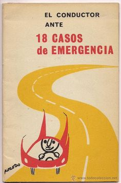 Driver Emergency Manual 1964