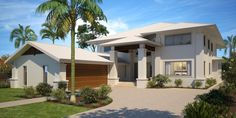 "Our ""Hinchinbrook 12"" Home Design.  Visit our website for further information."