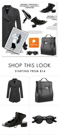 """Popmap"" by janee-oss ❤ liked on Polyvore featuring 3.1 Phillip Lim"