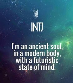 INTJ women are the world's most rare personality type at .08% of the population…