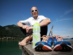 Pioniere im Fokus: Jakob Schmidlechner Triathlon, Men Photoshoot, Sport, Running Shoes, Interview, Portrait, Sneakers, Ideas, Fashion