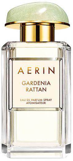 AERIN Limited Edition Gardenia Rattan Eau de Parfum, 3.4 oz. Ikat, Aerin  Lauder b6f03a0599