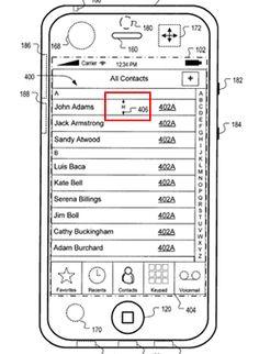 Viitoarele iPhone-uri isi vor modifica interfata in functie de felul in care sunt utilizate