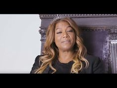 """Queen Latifah To Foxy Brown """"Dont Make Me Braid My Hair Back and Let It Off"""" (Foxy Brown Diss) - YouTube"""