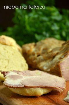 Soczyste mięso zpiekarnika