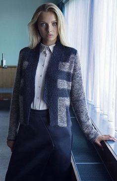 Bodil - Kvinder - Helga Isager - Designere