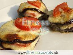 Baklažánovo-paradajkové lasagne Sushi, Pancakes, Breakfast, Ethnic Recipes, Food, Lasagna, Morning Coffee, Essen, Pancake