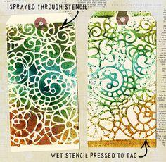 6x6Tags-wm new july 12 craftersworkshop stencils