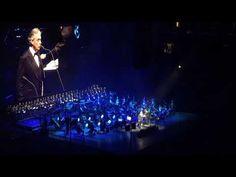 (2) Andrea Bocelli - Nessun Dorma - New York - 12/13/17 - YouTube