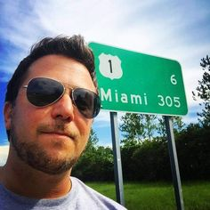 DIRECTOR BILLY CORBEN'S NO-BULLSHIT TIPS ON HOW TO DO HIS HOMETOWN OF MIAMI - 2/2017