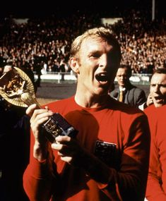 "THE greatest ever World Cup mystery may have finally been solved after it was claimed a pair of ""gangland brothers"" stole the Jules Rimet Trophy for kicks. Jules Rimet Trophy, Geoff Hurst, 1966 World Cup, Bobby Moore, West Ham United Fc, England International, World Cup Champions, World Cup Winners, England Football"
