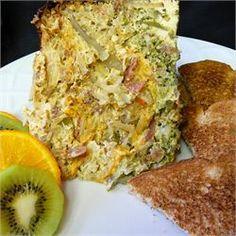 Slow Cooker Western Omelet - Allrecipes.com