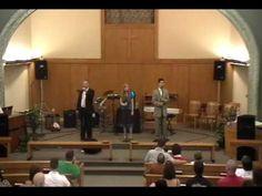 """Victory in Jesus"" Hymn, Southern Gospel, Owensboro, Ky"