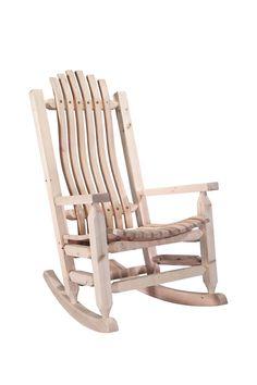 log chair plans Rustic Log Rocking Chair Plans Free Ideas PDF