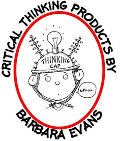 Scores of products that promote critical thinking and problem solving.  Check them out on TPT @ http://www.teacherspayteachers.com/Store/Barbara-Evans