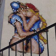 The kiss - Paris 1er