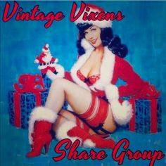 I'm a Vintage Vixen! You too? Shares daily. Join! A fantastic group of vintage enthusiasts sharing their wares and supporting eachother. Just announce you'd like to be considered on the member sign up listing in the @vintage_vixens closet and as soon as your closet is checked for poshmark compliance, you are good to go. You must have at least 5 vintage listings and the rules & guidelines are posted at the Vintage Vixens closet. See you there! @vintage_vixens. Shares daily. Share a little or…