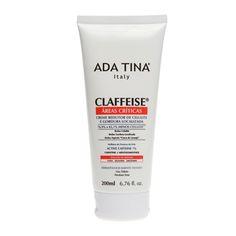"""Ada Tina Claffeise Áreas Críticas Creme Redutor Celulite e Gordura Localizada diminui o aspecto """"casca de laranja"""" e proporciona mais saúde à pele."""