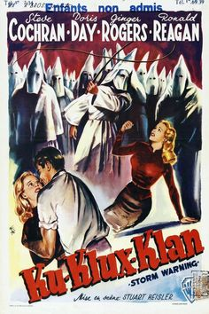 Watch->> Storm Warning 1951 Full - Movie Online