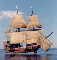 Massachusetts Society of Mayflower Descendants