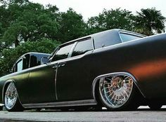 63 Lincoln laid out